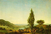 The summer, 1807, friedrich