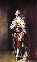 Henry Frederick, Duke of Cumberland, 1777, gainsborough