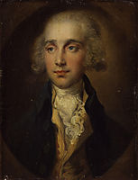 James Maitland, 8th Earl of Lauderdale, gainsborough