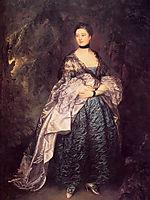 Lady Alston, c.1762, gainsborough