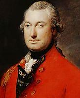 Lord Cornwallis, gainsborough