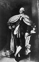 Portrait of John Hobart, 2nd Earl of Buckinghamshire, 1784, gainsborough