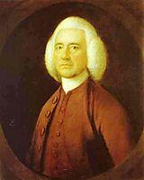 Robert Butcher of Walthamstan, gainsborough