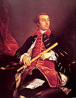 William Wollaston, 1759, gainsborough