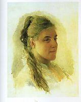 Katerina Ivanovna Zabello, ge