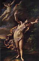 Aurora, 1627, gentileschi