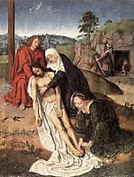 The Lamentation, gerarddavid