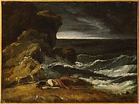 Shipwreck, gericault