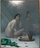 Bathing Women, c.1898, gerome
