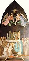 The Last Communion of Saint Jerome, 1854, gerome