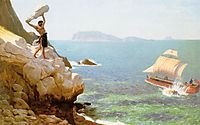 Polyphemus, 18, gerome
