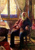 Emile Gerstl (father) , 1906, gerstl
