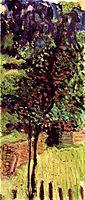 Fruit Tree, 1907, gerstl