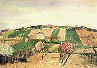 Grinzing, 1906, gerstl