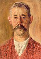 Johann Georg Prillinger, 1907, gerstl