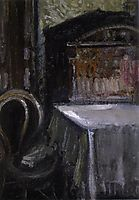 Room, 1908, gerstl