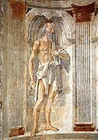 St. Jerome, c.1471, ghirlandaio