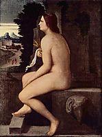 Ceres, 1510, giorgione