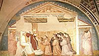 Confirmation of the Rule, giotto