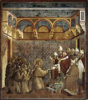 Confirmation of the Rule, 1299, giotto