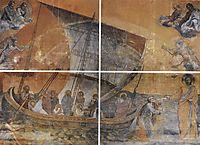Nacelle, c.1313, giotto