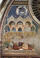Pentecost, c.1299, giotto