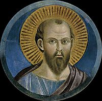St. Peter, c.1300, giotto