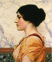 Cassotis, 1914, godward