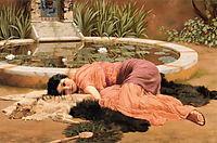 Dolce Far Niente, 1904, godward