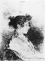 Gumersinda Goicoechea, Goya-s Daughter in Law, 1815, goya