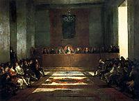 The Junta of the Philippines, 1815, goya