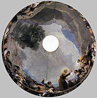 The Miracle of Saint Anthony, 1798, goya