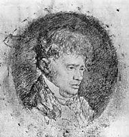 Portrait of Javier Goya, the Artist-s Son, 1824, goya