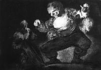Twerp, 1823, goya