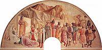 Adoration of the Magi, c.1445, gozzoli