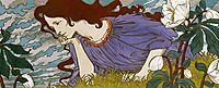 Anxiété, 1897, grasset