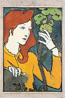 The Art of Drawing, 1894, grasset