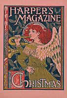 Harper-s Magazine, grasset