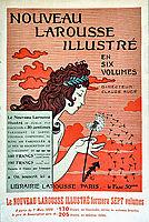 Nouveau Larousse Illustre, grasset