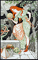 Woman Science, grasset