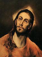 Christ, 1585, greco