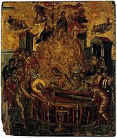 Dormition of The Virgin, 1565-1566, greco