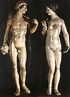 Venus and Vulcan, 15, greco