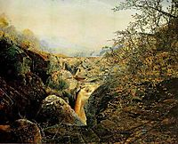 Colwith Force, grimshaw