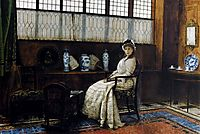 The Cradle Song, grimshaw