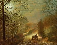Forge Valley, Scarborough, grimshaw