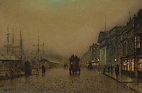 Salthouse Dock, Liverpool , grimshaw