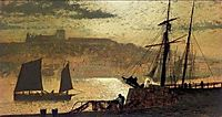 Whitby, grimshaw