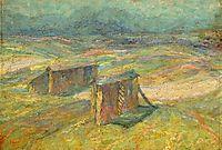Gerajte, 1908, grohar