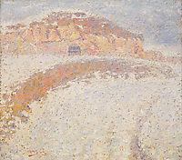 Kamnitnik, 1905, grohar